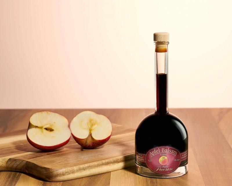 Apfel Balsam - 6j.